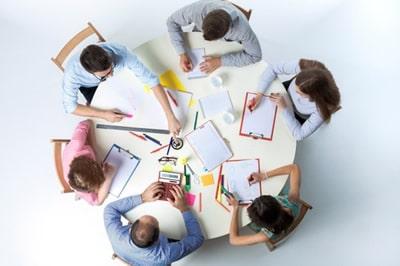 Habilidades pessoais no ambiente de trabalho