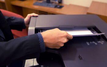 como escolher uma Impressora para escritório
