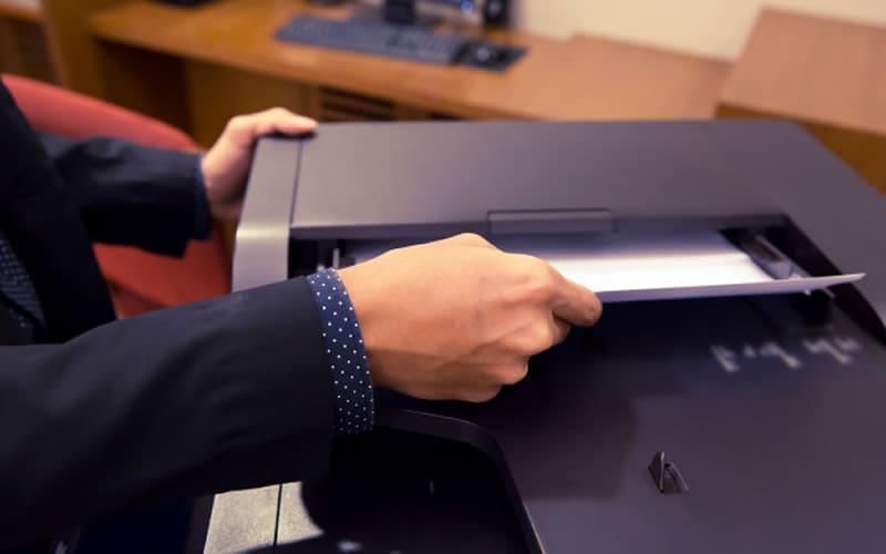 Saiba como escolher uma Impressora para escritório